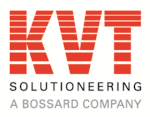 KVT-Fastening, a Bossard Company
